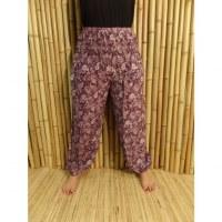 Pantalon Buriram violet