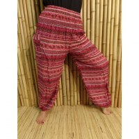 Pantalon Krabi rose