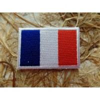 Ecusson drapeau France