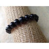 Bracelet lukpad mi noir 2