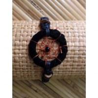Bracelet noir dreamcatcher