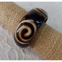 Bracelet spirales