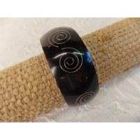 Bracelet duo de spirales
