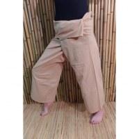 Pantalon de pêcheur Thaï aurore