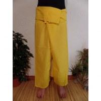 Pantalon de pêcheur Thaï soleil