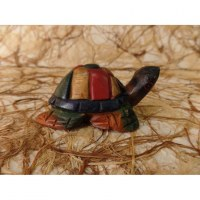 Sculpture tortue