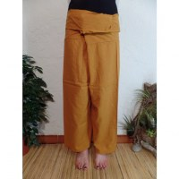 Pantalon de pêcheur Thaï datte