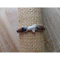 Bracelet macramé hiu gigi 3