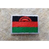 Mini écusson drapeau Malawi