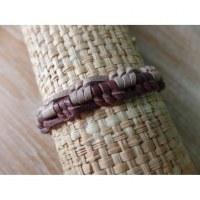 Bracelet gelang bicolore 2