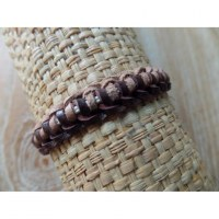 Bracelet Rama bicolore 2