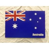 Aimant drapeau australien