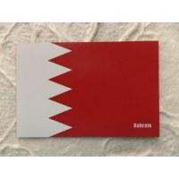 Aimant drapeau Bahreïn
