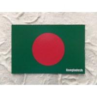 Aimant drapeau du Bangladesh