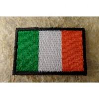 Ecusson drapeau Irlande
