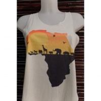 Débardeur Africa