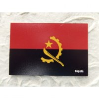 Aimant drapeau Angola