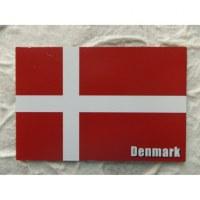 Aimant drapeau Danemark