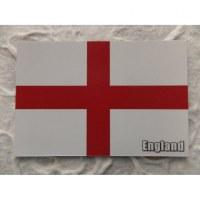 Aimant drapeau Angleterre