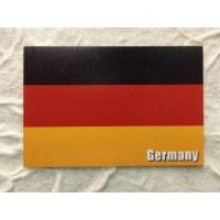Aimant drapeau Allemagne