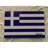 Aimant drapeau Grèce