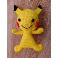 Porte clés big Pikachu