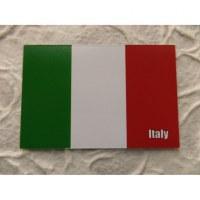 Aimant drapeau Italie
