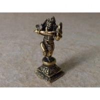 Petit Ganesh debout dansant