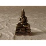 Miniature Bouddha Amitabha