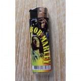 Briquet Bob Marley chanteur