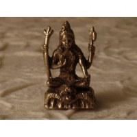 Miniature Shiva