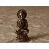 Bouddha abhayamudrâ
