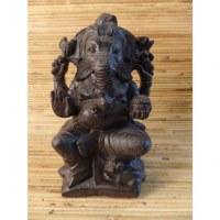 Ganesh et Mushika