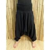Pantalon Bagmati noir
