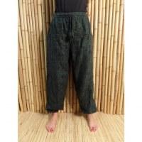 Pantalon Dolpo gris foncé