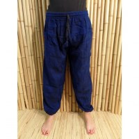 Pantalon Dolpo bleu