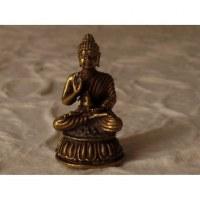 Miniature Bouddha Bhaishavaguru
