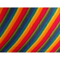 Petite tenture rainbow