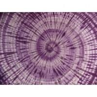 Tenture hypnotika violet
