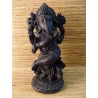 Ganesh dansant