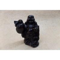 Bouddha Pu Tai debout