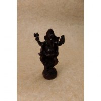 Mini Ganesh dansant