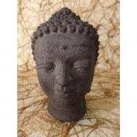 Bouddha pierre reconstituée