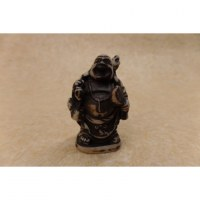 Petit Bouddha voyageur