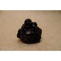 Petit Bouddha Pu tai assis 4