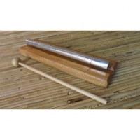 Xylophone bois et métal