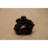Petit Bouddha Pu tai assis 2