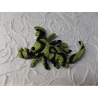 Scorpion ani thaï