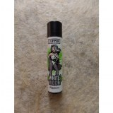 Briquet white widow