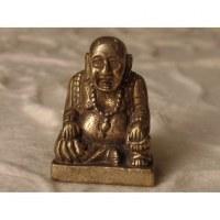Miniature pendentif de Bouddha assis